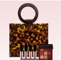 Huda Beauty Brown Obsessions Kit (Chocolate)