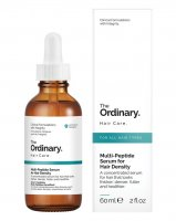 The Ordinary Multi-Peptide Serum for Hair Density