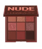 Huda Beauty Nude Obsessions Eyeshadow Palette (Rich Nude)