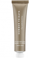 Summer Friday Lip Butter Balm