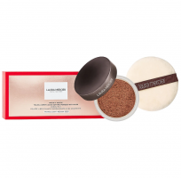 Laura Mercier Make it Matte Setting Powder + Puf