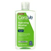 CeraVe Micellar Water