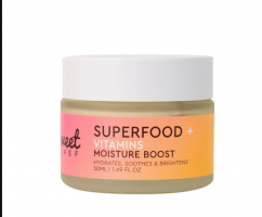 The Sweet Chef - Superfood + Vitamins Moisture Boost