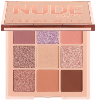 Huda Beauty Nude Obsessions Eyeshadow Palette (Light)